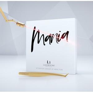 MANIA D 0.10 Laser Lash