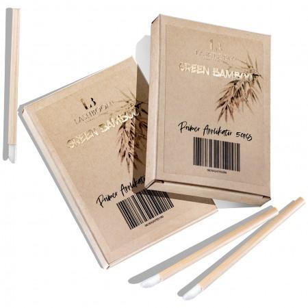 Bamboo Primer Applikator