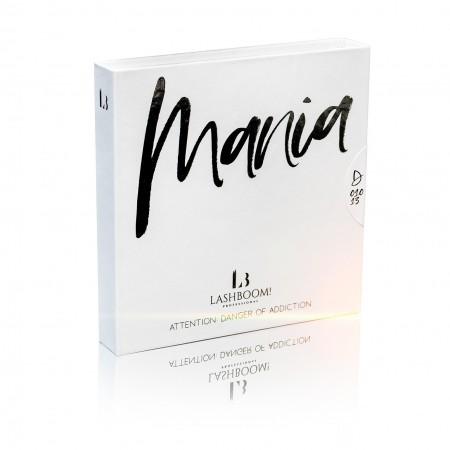 MANIA C 0.05 Laser Lash