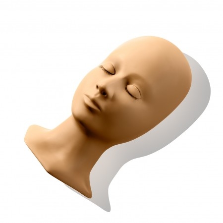 Dollhead Lash Training