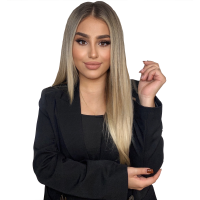 BRAND AMBASSADOR Meryem Batur