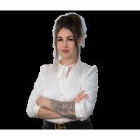 BRAND AMBASSADOR Michelle Siriniqi