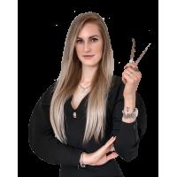 BRAND AMBASSADOR Jessica Lavinia von Hofmann